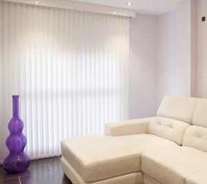 cortinas verticales castellon